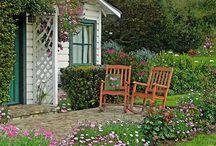 bahçe dizayn