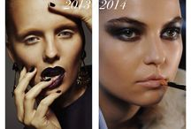 Make up FW2014 / by Bonheur Zolka