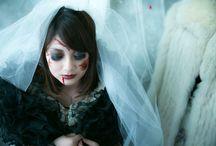 Hair&MakeUp / 千葉 美容室aurouge.com 撮影会社happyshoot.jp コラボ企画 変身写真館!  ジャキデマキデブティック info.happyshoot@gmail.com