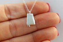 US State Jewelry - FashionJunkie4Life.com