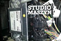 John Deere serwis elektroniki ciągników i kombajnów / Komputery, kasety, sterowniki, panele, liczniki w maszynach rolniczych #JohnDeere  Diagnostyka i naprawa elektroniki tych modułów w atrakcyjnych cenach tylko w #studiomaszyn