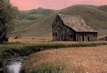 Farms Houses