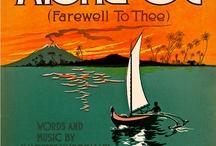 Vintage Hawaiian Music