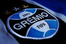 Grêmio de Foot Ball Porto Alegrense / @Grêmio
