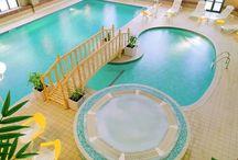 Indoor Swimming Pools / Indoor swimming pools