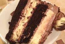 desserts i love / by Barry Eichner