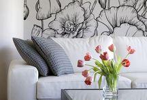 стена роспись