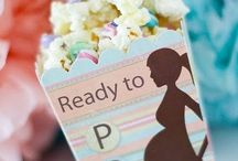 Ideas for baby shower ❤ / by Lari Pessutty