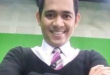 News Anchor on Indosiar / Fokus: Saksikan setiap Senin - Minggu pukul 05:00, 15:00, & 01:30 WIB di Indosiar Patroli: Saksikan setiap Senin - Minggu pukul 11:30 & 01:00 WIB di Indosiar