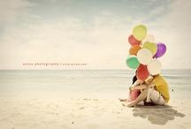 balloons & bubbles / make life a little nicer..