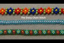 Daisy stitch