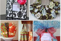 Gift ideas / Ideas for gift giving. / by Candace Towner