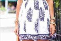 Tailor dresses