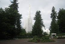 Church: Temple / by Ann Leete