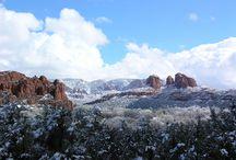 SEDONA Winter Beauty