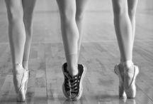 Eat, Sleep, & Dance / by Eva Kahn