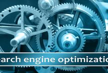 SEO / Search Engine Optimization, and closely related subjects.