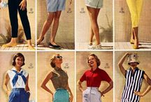 outfit 1950s