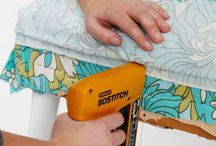 reupholstery furnisher