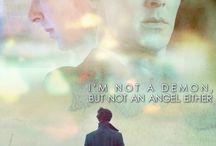 BC / Everything Benedict Cumberbatch