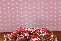 Yummy Treats / by Leslie Buffington