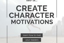 creating.stories.tips. / just some tips on creating a story,solid characters and worlds