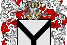 Scottish - Cunningham / Clan