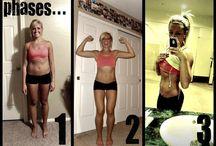 I workout / by Taylor Johnson