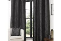 Eyelet Curtains / Our range of curtains comprises of high-quality products in both eyelet and pencil pleat curtain types. The variety of eyelet curtains in our collections is huge. We have thermal, light reducing, light weight, heavy, lined, inner lined, blackout and tieback curtains in our eyelet category.