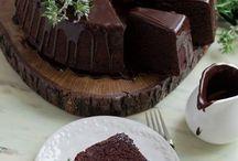 kakolu tarcinli kek
