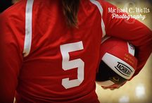 Boyce College Volleyball