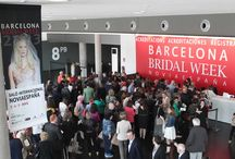 NOVIAESPAÑA 2013 / Noviaespaña International Professional Trade Fair.Salón Internacional Noviaespaña