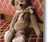 Knitting...one day I hope!