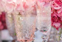 Luxury Weddding & Event Tableware / Add that extra something