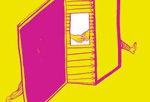 ROOKIE / Illustrations for Rookie by Cynthia Merhej  rookiemag.com