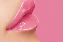 Colorful Lips / by Michelle Jimenez