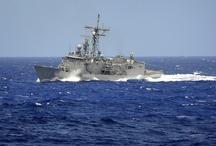 My Sailor~Jordan~Go Navy!