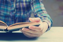 Literature Lovers / You can still hold a book in your hands, even if it's stored inside your eReader! From book lists to eReader reviews, we've got it all.