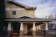 Rachael -- front porch ideas