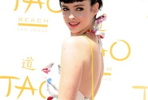 Celebrity - My Picks of the Moment / by Stacy Ludden
