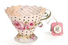 Ceramics & crockery
