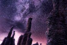 Noční Oblohy