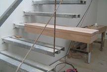stair board
