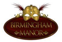 Birmingham Manor Bed & Breakfast
