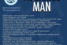 Aquarius men