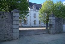 Ecole des Filles  / 25 rue du Pouly, 29690 Huelgoat