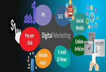 Digital Marketing Company In Pune / DigiMark Agency is one of those unique digital marketing providers in Bangalore which blends creativity with feasibility. We offer a plethora of services like SEO, SEM, SMM, Complete Digital Marketing, Website Design and Development, Domain Registration, Web Hosting, E - Commerce Solutions, Content Management System and other IT related projects. We do not believe in getting lost in the crowd. So, we differentiate ourselves by delivering what we promise.
