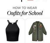 look for school