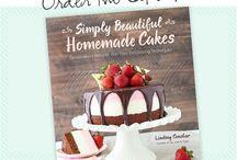 Cake Snack and Dessert