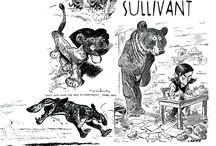 Sullivant / Illustrations de Sullivant